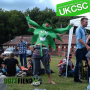Artwork for UKCSC Podcast 011: Fun in the Sun