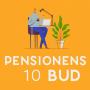 Artwork for Se pensionen som en mulighed for noget nyt