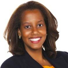 Stephanie Clerge