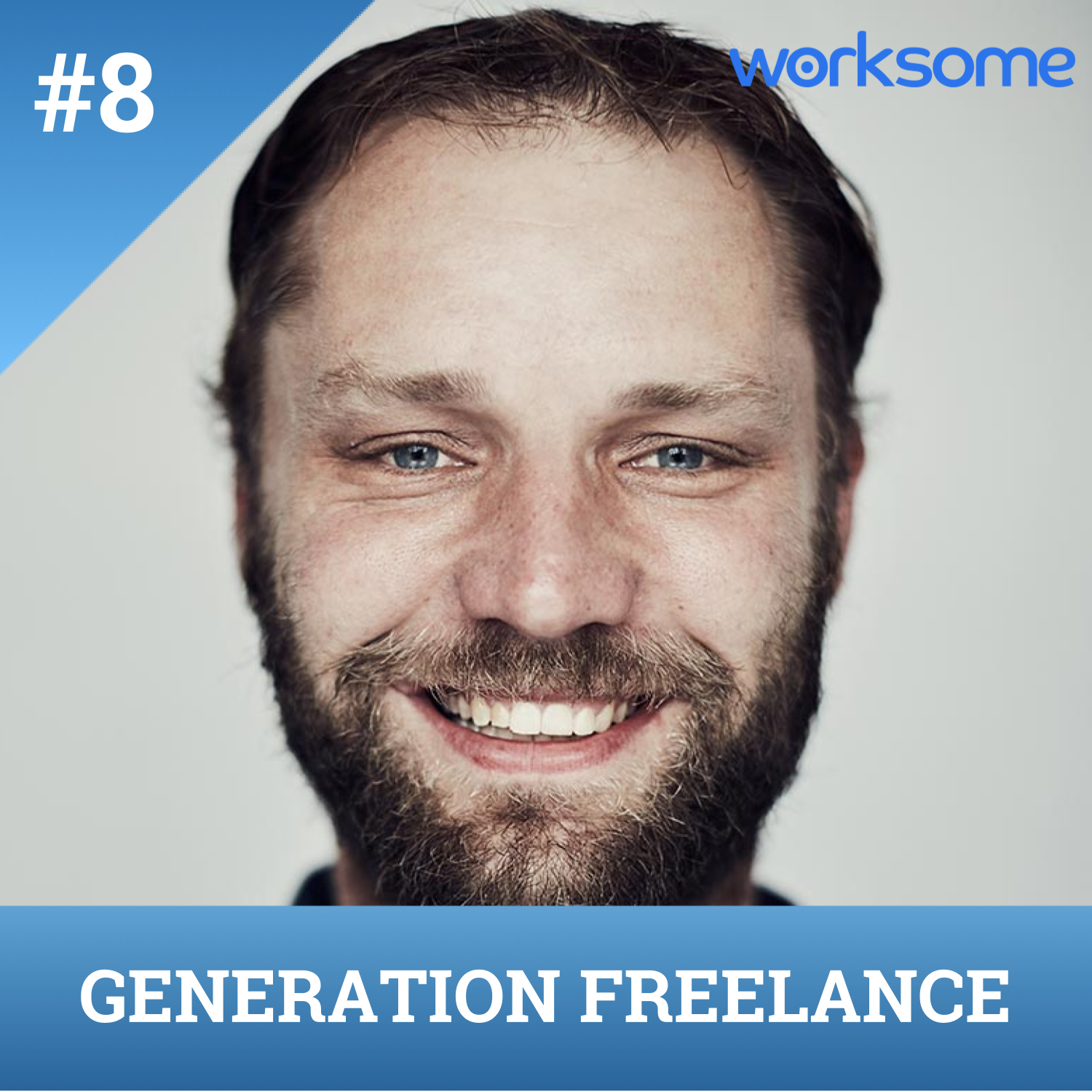 #8 - Mit liv som freelance IT-konsulent. Thomas Qvist om karrieren som professionel freelance IT konsulent