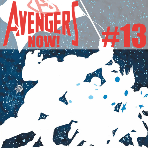 Cultural Wormhole Presents: Avengers Now! Episode 13