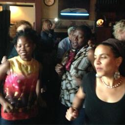 Litquake's Lit Cast Episode 23 - NoViolet Bulawayo