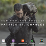 Artwork for #0003 - Patrick St. Charles - GoRuck Selection, SealFit Kokoro And Application To Life