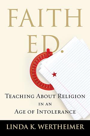 Podcast 235 - Linda K. Wertheimer (Author, Faith Ed.)