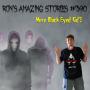 Artwork for RAS #390 - More Black Eyed Kids