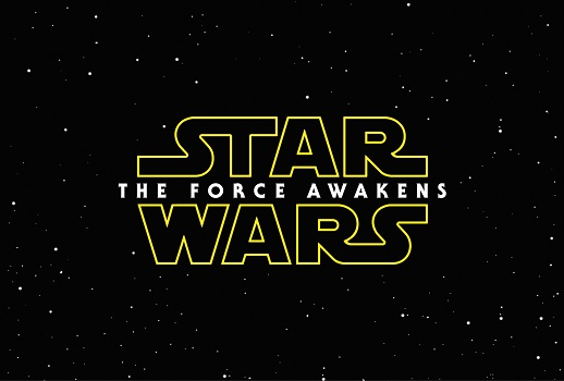 Microcast: Star Wars The Force Awakens Trailer