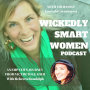 Artwork for An Empath's Journey from Victim to Leader—with Rebecca Randolph - EP09