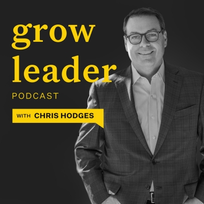 GrowLeader Podcast with Chris Hodges show image