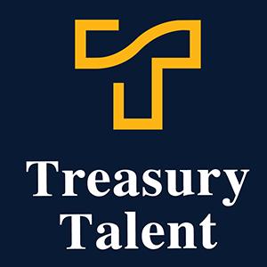 The Treasury Talent Podcast show art