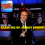 Artwork for WTP135 - Beam Me Up, Honey Bunny!