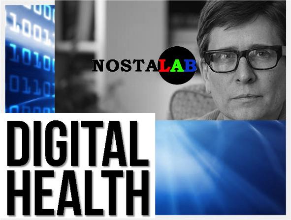 Pharmacy Podcast Episode 199 The Digital Health Revolution - with John Nosta