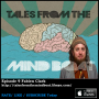 Artwork for #009 Tales from the Mind Boat - Fabien Clark