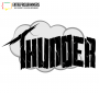 """Artwork for Thunder Team Episode 46 """"Jason & Douglas start MEAN Scheming"""""""