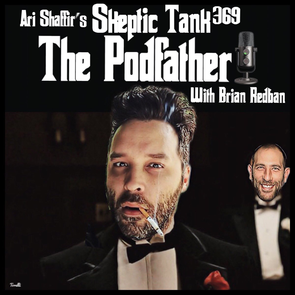 #369: The Podfather (@Redban)