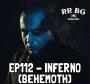 Artwork for EP112 - Inferno (Behemoth)