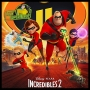 Artwork for 127: The Incredibles 2