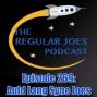Artwork for Episode 269: Auld Lang Syne Joes