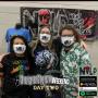 Artwork for HorrorHound Weekend Cincinnati 2021 Day 2