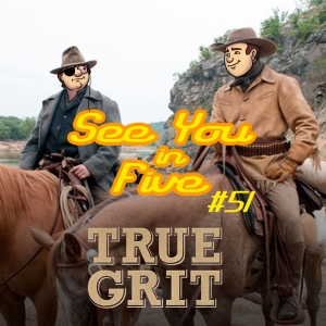 True Grit (Dec. 22, 2010)