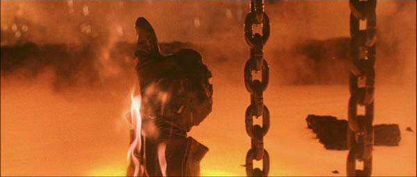 The Terminator; Terminator 2: Judgement Day; Terminator 3: Rise of the Machines