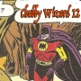 Artwork for 12: Batman of Zur-En-Arhh