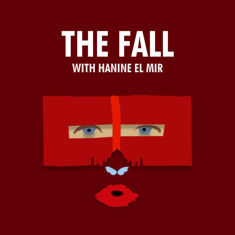 6. Flora's International Filmclub – The Fall (with Hanine El Mir) show art