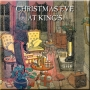 Artwork for HYPNOBOBS 104 – Christmas Eve at King's