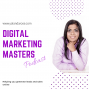 Artwork for DMM36 How to increase your following with Facebook and Instagram Stories