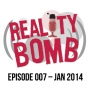 Artwork for Reality Bomb Episode 007