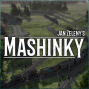 Artwork for Game Review: Mashinky
