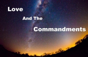 FBP 457 - Love And The Commandments