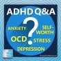 Artwork for ADHD Q and A with Ned