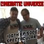 Artwork for 100th Episode Spectacular!