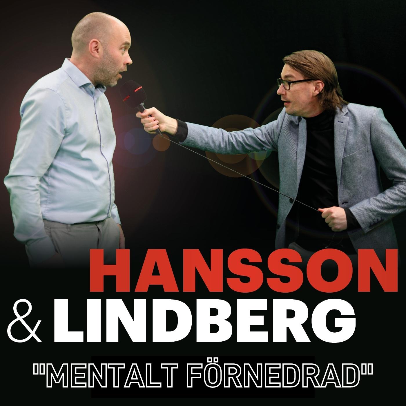 """16. Hansson & Lindberg - """"Mentalt förnedrad"""""""