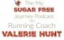 Artwork for Episode 11: Running Coach Valerie Hunt