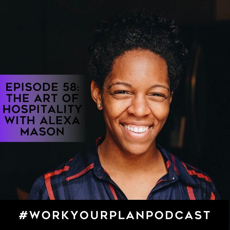 The Art of Hospitality Alexa Mason of Grace & Cherish