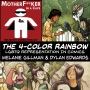 Artwork for The 4 Color Rainbow: LGBTQ Representation in Comics Pt. 1
