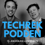 Artwork for 15. Andreas Lundgren, Head of Engineering på TINK