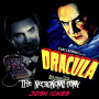 Artwork for The Social Commentary of DRACULA (w/Josh Ickes)