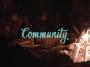 Artwork for COMMUNITY - Belong