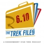 Artwork for 6-10 Star Trek: The Next Generation distribution list - 1990