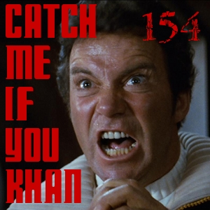 Pharos Project 154: Catch me if you Khan