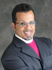 Artwork for 'Bridging Between Hopes and Dreams' - (Bishop Carlton D. Pearson)