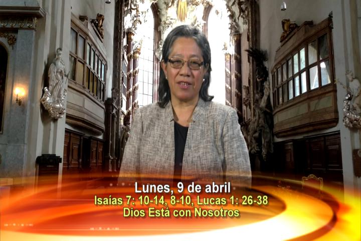 Artwork for Dios te Habla con Lidia Mendoza; Tema el hoy: Dios está con nosotros!