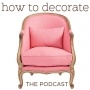 Artwork for Ep. 72: collector, decorator, and hoarder Nicki Clendening