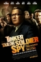 Artwork for Ep #116 Tinker Tailor Soldier Spy with Daryl and Jeanette from Sudden Double Deep