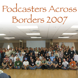 Zedcast 042 PAB 2007