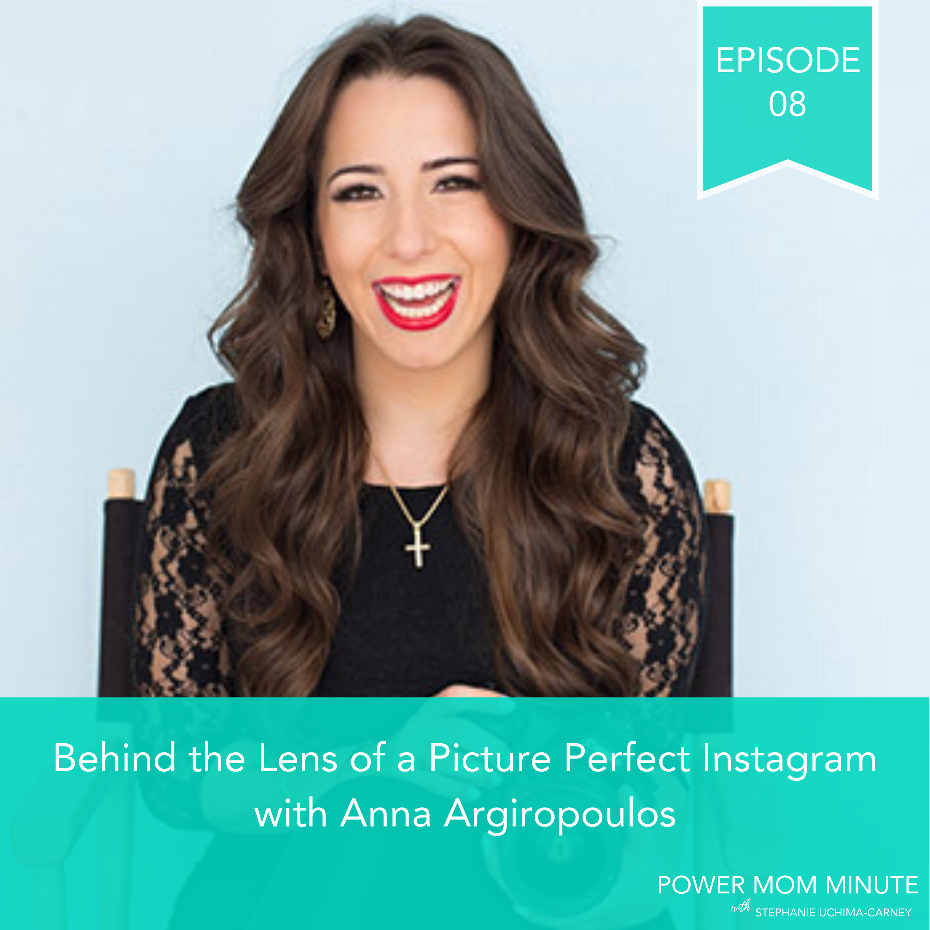 08.  Behind the Lens of a Picture Perfect Instagram with Anna Argiropoulos show art