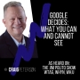 Artwork for AS HEARD ON - The Jim Polito Show - WTAG 580 AM: Google Decides What you Can and Cannot See