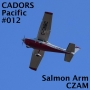 Artwork for Salmon Arm CZAM Pacific Ep012